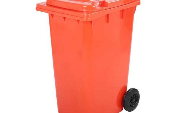 Avoid These Common Mistakes When Choose Waste Bin