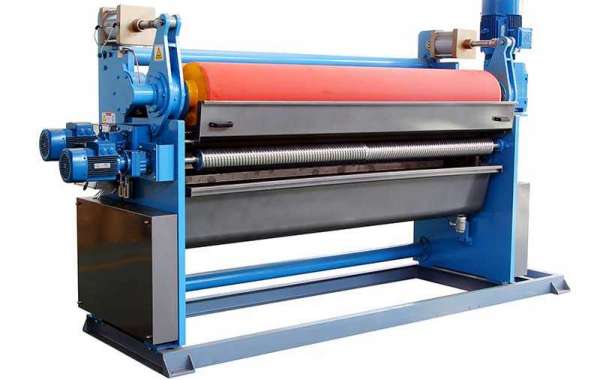 What Is the Role and Main Structure of Hot Air Stenter Machine