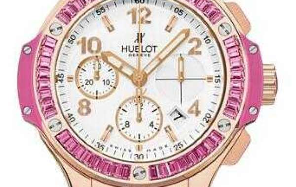 Hublot Big Bang One Click Calavera Catrina 465.OX.1190.VR.1299.MEX18 Replica watch price