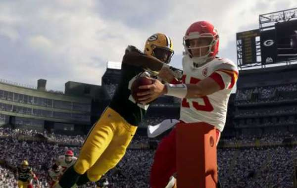 Madden 21 Reveal Trailer Upsets Fans With Lack Of Changes