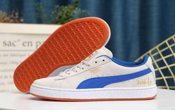 Puma Suede Classic Le scarpe Weeknd per quanto