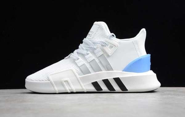 butów Adidas EQT Basket ADV lekkiej podeszwy