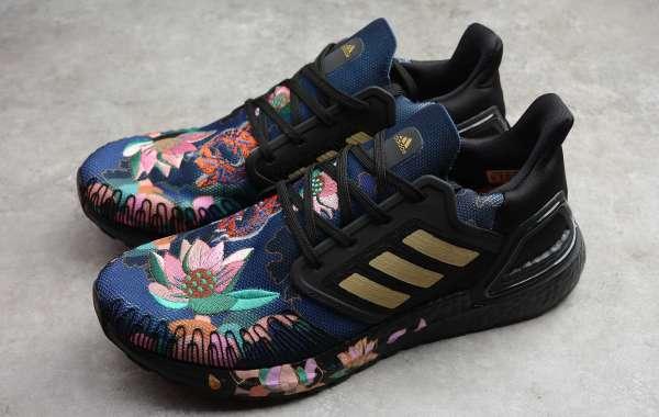 Schuhe Adidas UltraBoost kaufen entwickeln