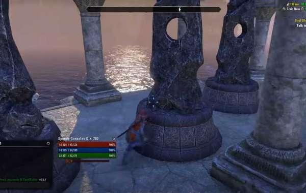 How to Make Gold in Elder Scrolls Online