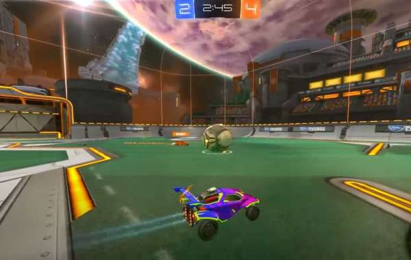 How to Get MVP In Rocket League Easily