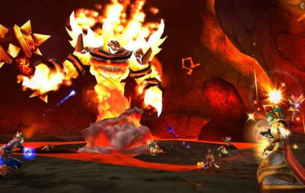 Save Laurent in World of Warcraft Shadowlands