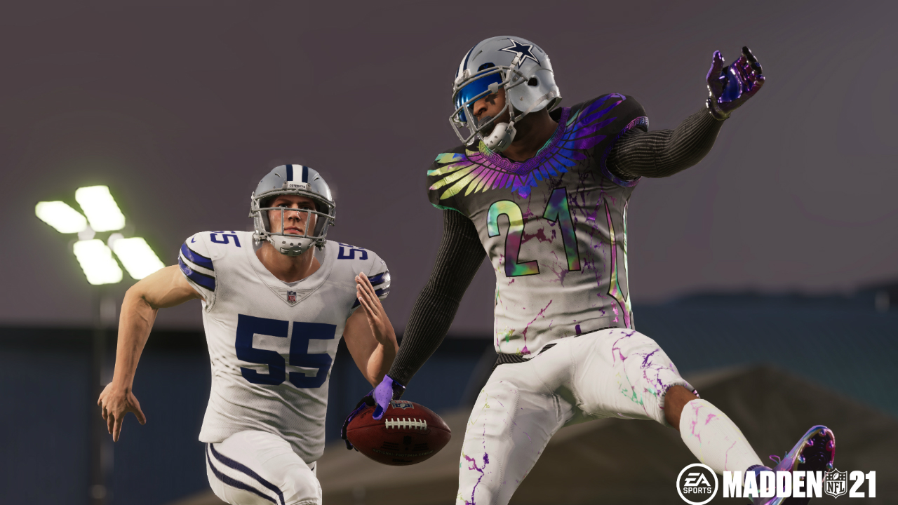 How to become a great player in Madden 21? – ProetKontra
