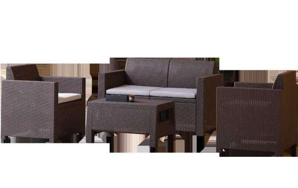 Top 7 Benefits of Choosing Insahre Rattan Furniture