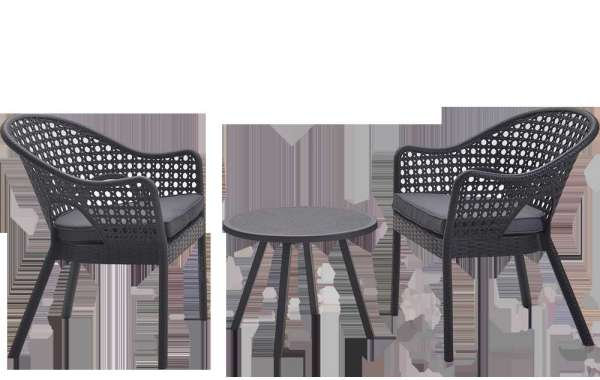 What's the Benefits of Buying Inshare Rattan Furniture Wholesale