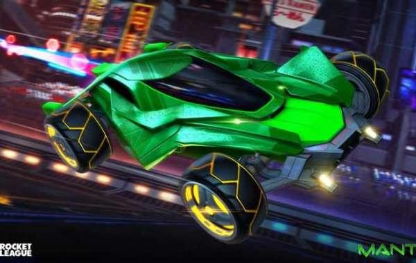 Rocket League developer Psyonix found out that the famous automobile
