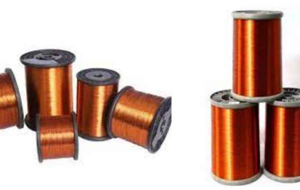 Benefits of Winding Wire and ECCA Wire