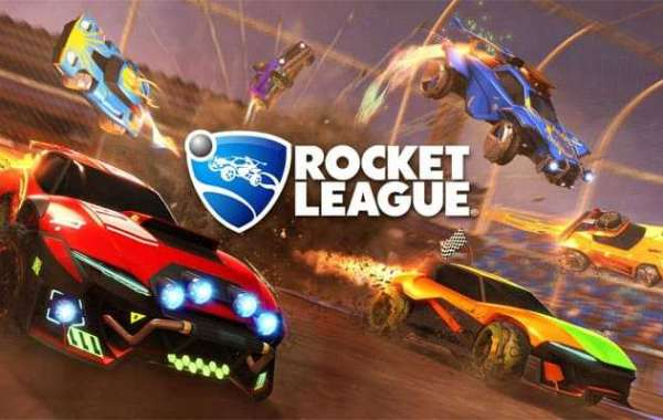 Rocket League introduced a million new players in much less