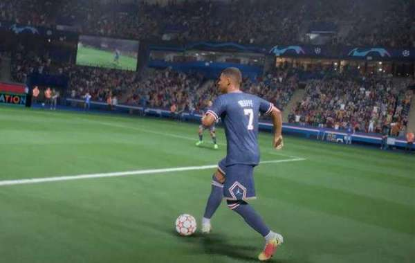 Top 50 Most Overpowered Player Ratings Are Revealed In FIFA 22