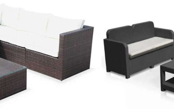 How to Pick the Right Outdoor Furniture Material