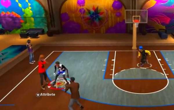 RSVSR Useful Tips: How to Farm NBA 2K21 MT