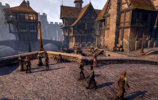 ESO CRrown Crates Guide: How to Get Crown Gems