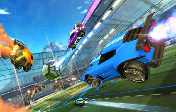 It is clear why Rocket League changed into the only