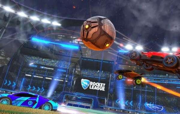 Although Rocket League is a extensively famous sport nowadays