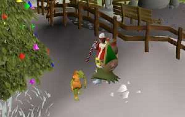 I accepted that Runescape ought to have a pet ability